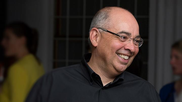 Michel St-Cyr