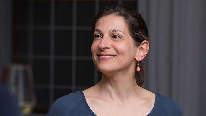 Nesrine El Ayoubi