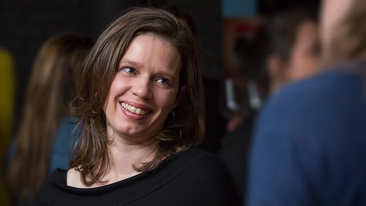 Suzanne Chouinard